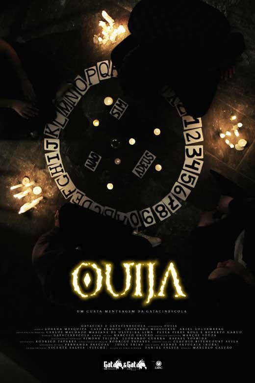 Ouija HD iTunes - Digital Movies