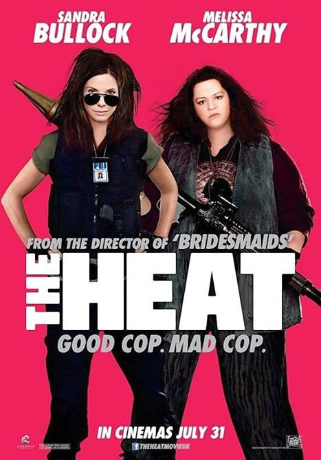 The Heat HDX UV - Digital Movies