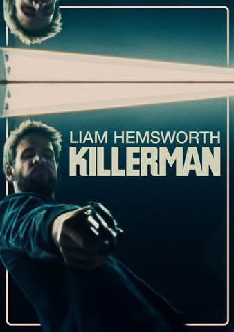 Killerman HD iTunes
