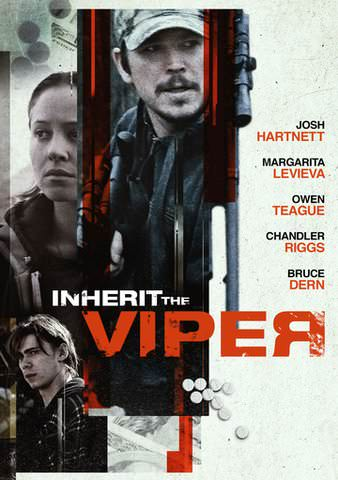 Inherit the Viper HDX VUDU (IW)