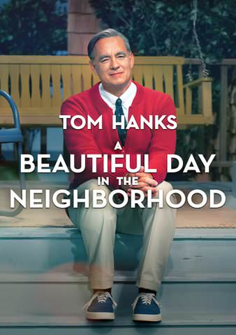 A Beautiful Day in the Neighborhood HDX VUDU IW (Will Transfer to MA & iTunes)