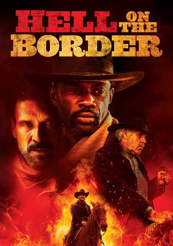 Hell on the Border (IW) HDX VUDU