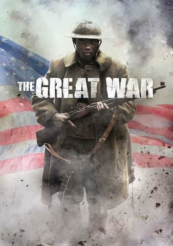 Great War (IW) HDX VUDU
