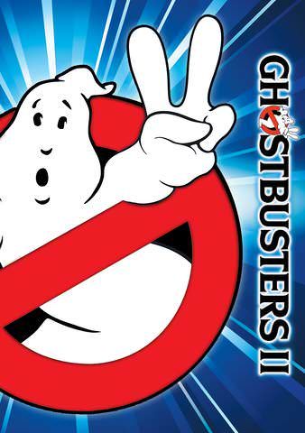 Ghostbusters Double Feature HDX VUDU IW (Will Transfer to MA & iTunes)