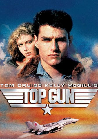 Top Gun HDX UV - Digital Movies