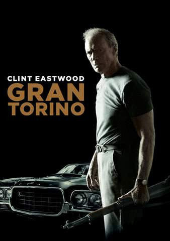 Gran Torino HDX UV or iTunes via MA