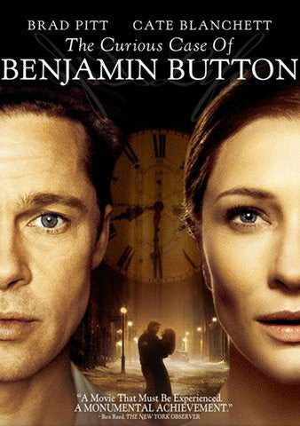 The Curious Case of Benjamin Button HDX UV - Digital Movies