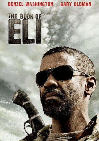 Book of Eli HDX UV - Digital Movies