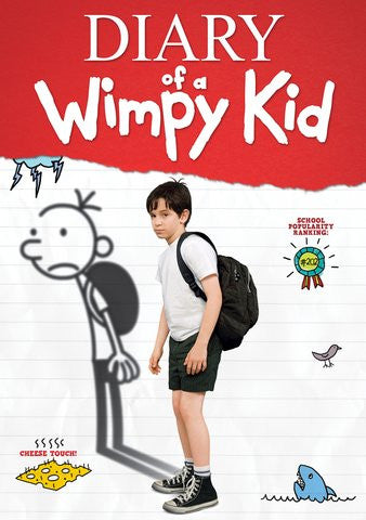 Diary of Wimpy Kid HDX UV or HD iTunes