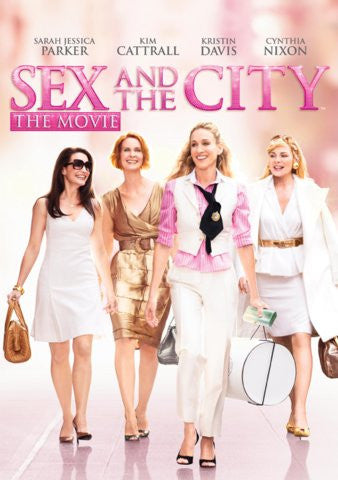 Sex in the City iTunes SD - Digital Movies