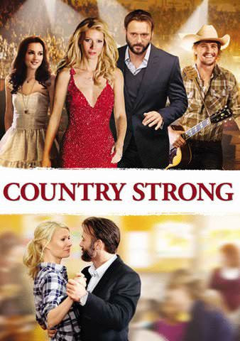 County Strong HDX UV - Digital Movies
