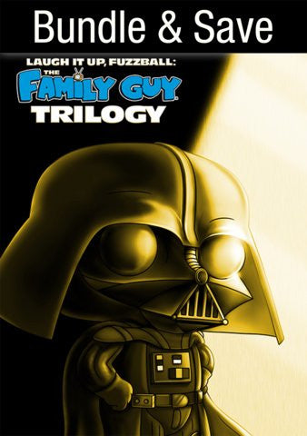 Family Guy Trilogy SD Vudu - Digital Movies