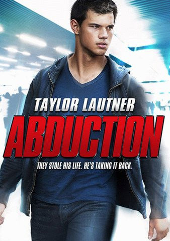 Abduction HDX UV - Digital Movies