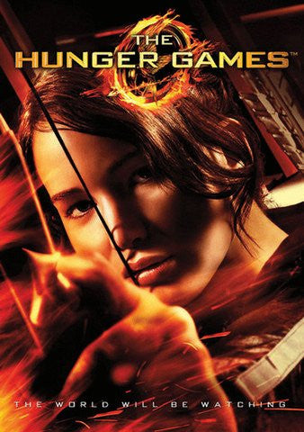 Hunger Games SD UV - Digital Movies