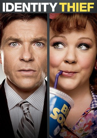 Identity Thief HD iTunes - Digital Movies