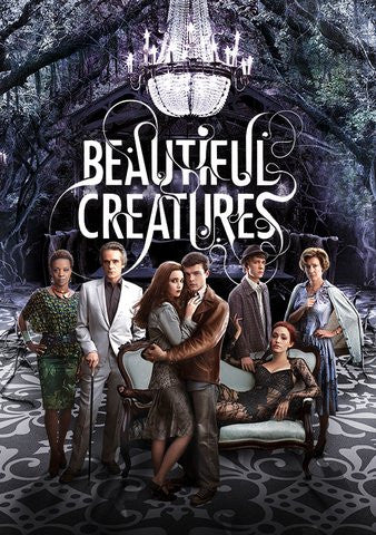 Beautiful Creatures HDX - Digital Movies