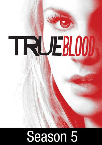 True Blood season 5 HD Google Play - Digital Movies