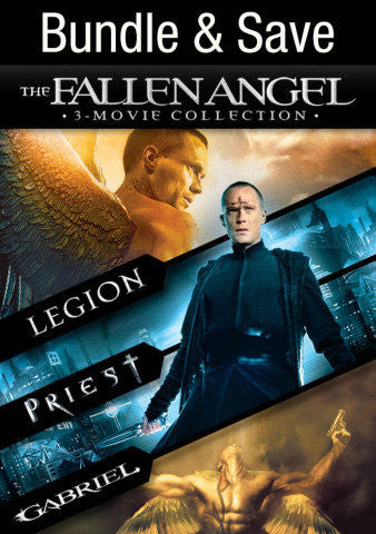Fallen Angel Collection SD UV/Vudu - Digital Movies