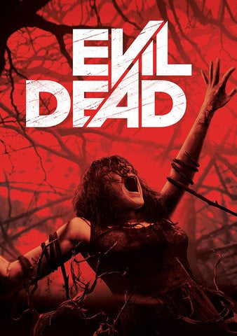 Evil Dead SD UV - Digital Movies