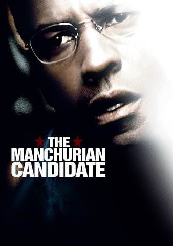 The Manchurian Candidate HDX UV (Read Description)