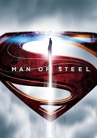 Man of Steel HDX UV - Digital Movies