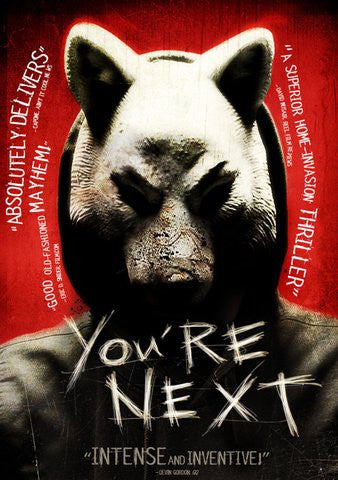 You're Next SD UV - Digital Movies