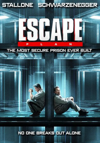 Escape Plan HD iTunes