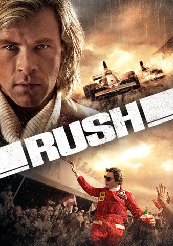 Rush HDX UV - Digital Movies