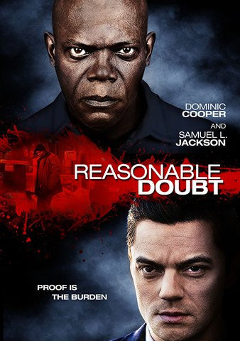 Reasonable Doubt SD UV - Digital Movies