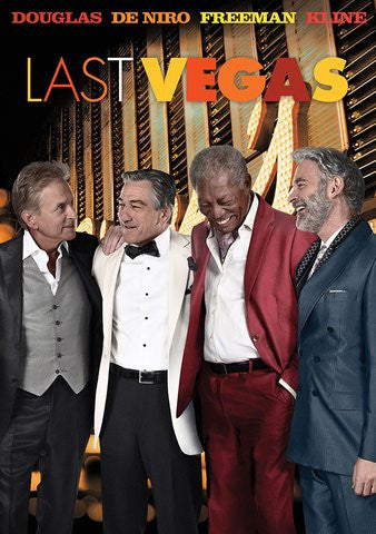 Last Vegas SD UV - Digital Movies