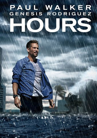 Hours SD UV - Digital Movies