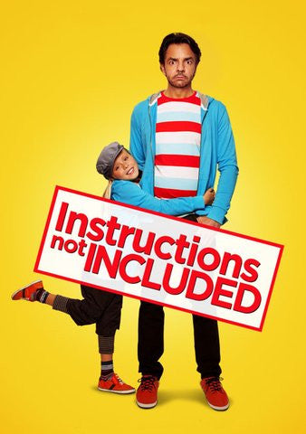 Instructions Not Included SD UV/Vudu