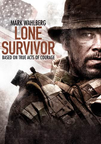 Lone Survivor 4K iTunes