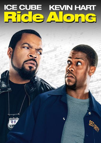 Ride Along HDX UV ONLY - Digital Movies