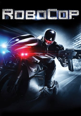 RoboCop HDX UV - Digital Movies