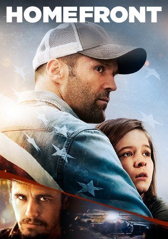 Homefront HD iTunes - Digital Movies