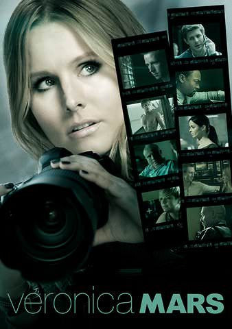 Veronica Mars SD UV - Digital Movies
