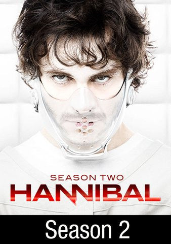 Hannibal season 2 HDX UV - Digital Movies