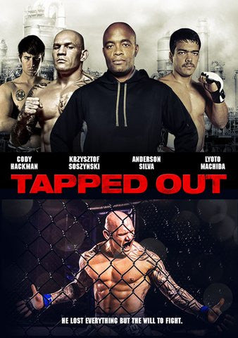 Tapped Out SD UV - Digital Movies