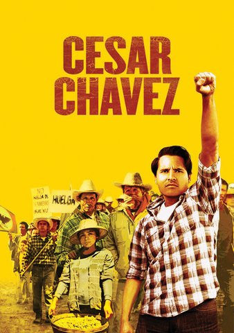 Cesar Chavez SD UV/Vudu - Digital Movies