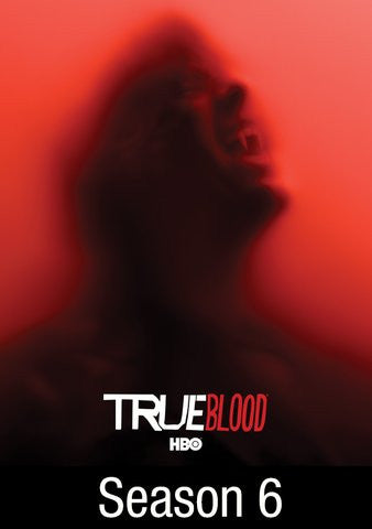 True Blood season 6 HD Google Play