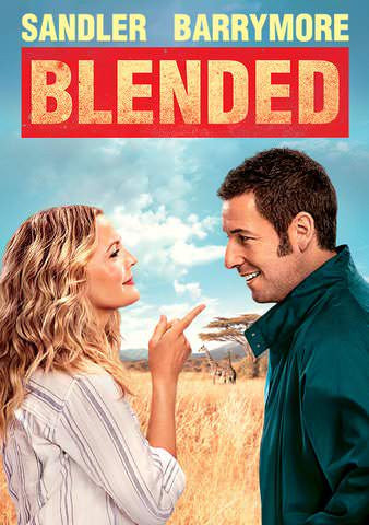 Blended SD UV - Digital Movies