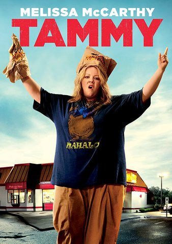 Tammy HDX UV/Vudu - Digital Movies