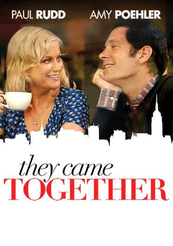 They Came Together SD Vudu