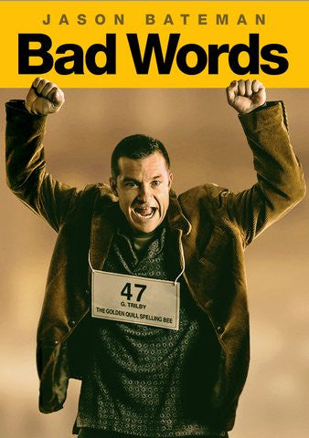 Bad Words HD iTunes - Digital Movies