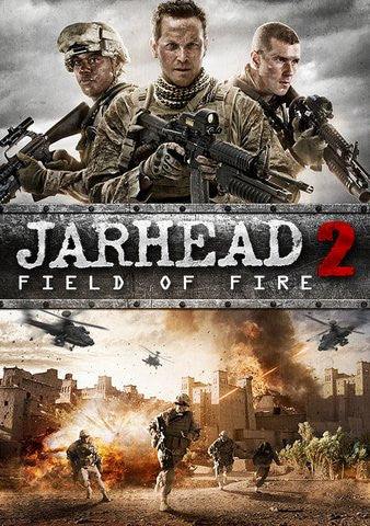 Jarhead 2: Field of Fire HDX UV - Digital Movies