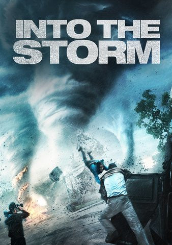 Into the Storm HDX VUDU or iTunes via MA