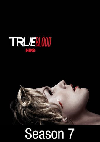 True Blood season 7 HD Google Play - Digital Movies