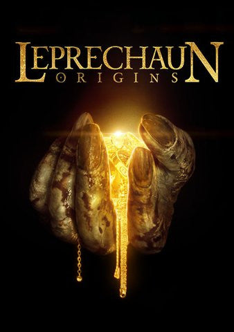 Leprechaun Origins HDX UV - Digital Movies