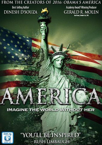 America: Imagine The World Without Her SD Vudu - Digital Movies